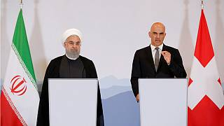 سوئیس از شرکتهای خود خواست با وجود تحریمها، به تجارت با ایران ادامه دهند