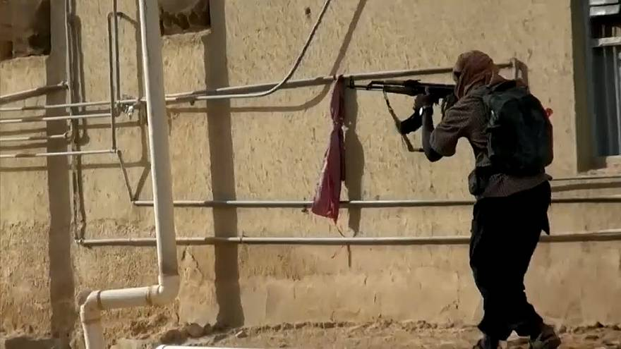 USA und Al-Kaida: Gemeinsame Interessen