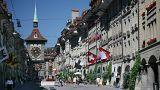سويسرا تحث شركاتها على مواصلة العلاقة مع إيران وتأسف بشأن العقوبات الأمريكية