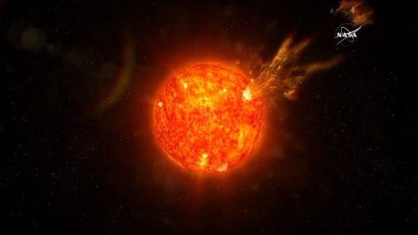 شاهد: ناسا تحل لغز ارتفاع درجة حرارة الأرض عن طريق المسبار باركر