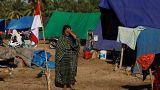 Trauma auf Lombok: 270.000 können nicht in ihre Häuser zurück