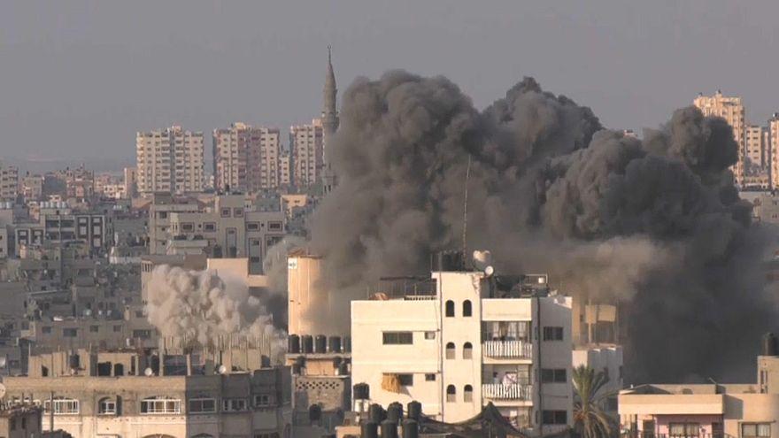 إسرائيل وحماس.. هدنة هشة على صدى حرب مؤجلة
