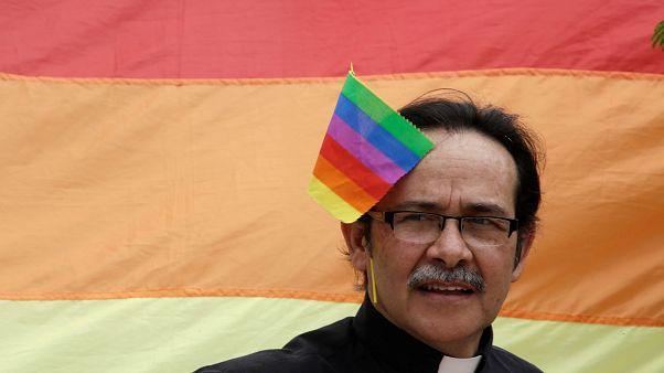 Costa Ricában alkotmányellenesnek nyilvánították a melegházasságok tiltását