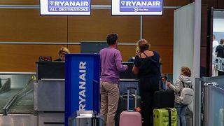 Sciopero Ryanair: cancellati 400 voli