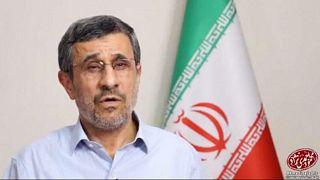 Ahmedinejad'dan İran Cumhurbaşkanı Hasan Ruhani'ye istifa çağrısı