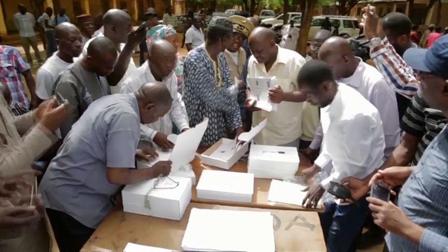 Dernier jour de campagne présidentielle au Mali