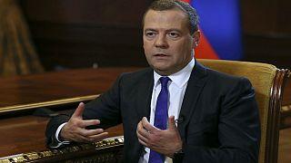 نخست وزیر روسیه: تحریم های جدید آمریکا اعلام «جنگ اقتصادی» است