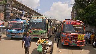 Pena di morte per omicidio stradale: accade in Bangladesh