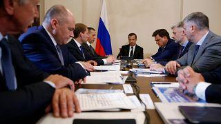 Rusia promete una reacción a las nuevas sanciones de EEUU