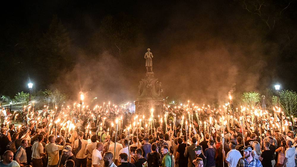 Charlottesville declares state of emergency ahead of one-year anniversary of deadly protest clashes