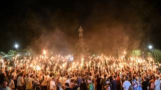 Last year's so-called Unite the Right rally in Charlottesville, Virginia