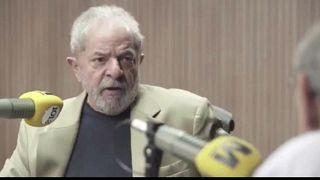 Βραζιλία: Απών ο Λούλα από το πρώτο ντιμπέιτ των προεδρικών εκλογών