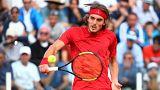 Coupe Rogers : Tsitsipas s'offre Djokovic