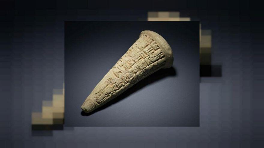 British Museum Irak'ın işgali sırasında yağmalanan eserleri iade ediyor