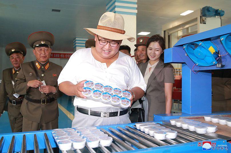 Corea del Norte acusa a Estados Unidos de complicar la desnuclearización