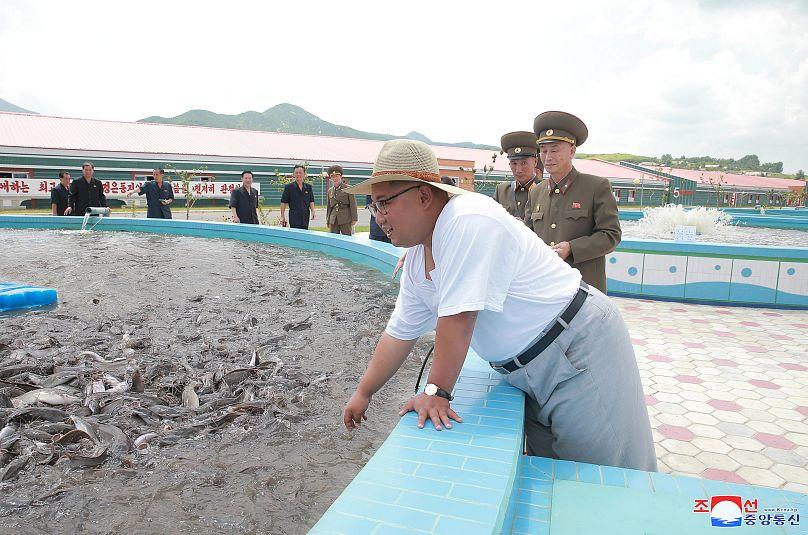 Corea del Norte acusa a EE. UU. de dificultar la desnuclearización