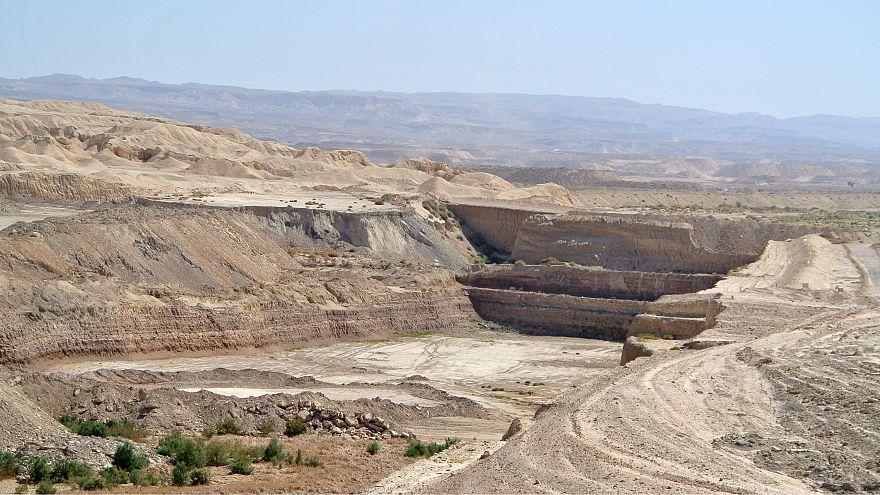 AB'nin yaptırımlarına rağmen Yunanistan Suriye'den fosfat ithal ediyor