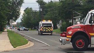 الشرطة الكندية تعتقل شخصا بعد إطلاق نار أسفر عن مقتل 4 أشخاص في فريدريكتون