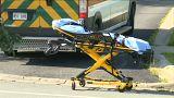 Kanadai lövöldözés, négy halott