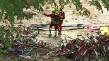 Detidos gestores de campo de férias inundado pelas cheias na Occitânia