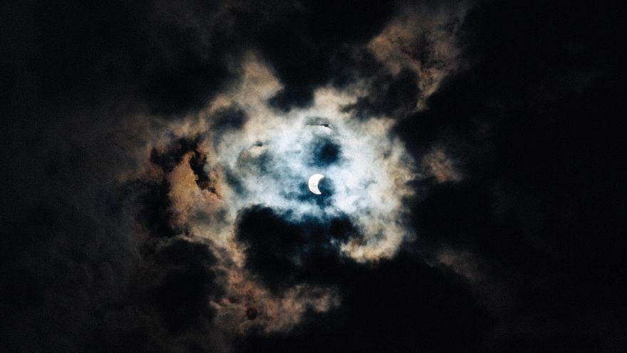 Partielle Sonnenfinsternis 11. August 2018: Wo kann man sie sehen?
