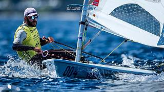 Ιστιοπλοΐα: Παγκόσμιος πρωταθλητής ο Παύλος Κοντίδης