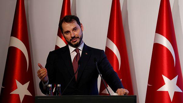 Türkiye'nin Yeni Ekonomi Yaklaşım Modeli açıklandı