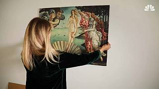 "La esencia de la ""Venus"" de Botticelli sigue viva"