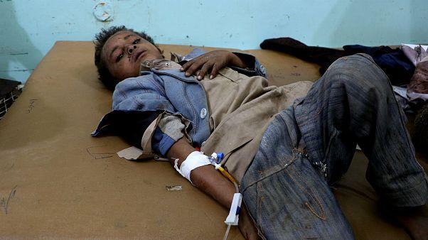 واکنش ها به کشتار ۴۰ کودک یمنی؛ تحقیق ائتلاف عربی، جلسه شورای امنیت