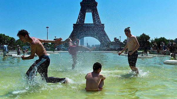 Cómo el cambio climático puede impactar en el turismo europeo