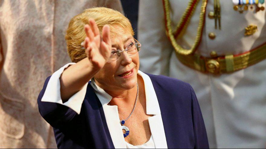 میشل باشله به عنوان کمیسر عالی حقوق بشر سازمان ملل انتخاب شد