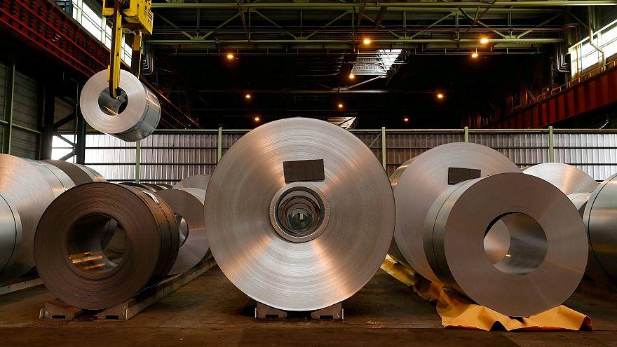 ABD Türkiye'den ne kadar çelik ithal ediyor?