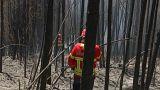 Dominado o maior incêndio na Europa