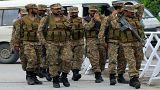 بعد تعليقها المساعدات الأمنية.. أمريكا تقلص برامج تدريب عسكري لباكستان
