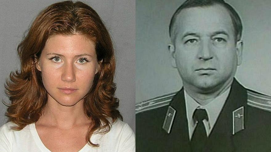 واشنطن تدين بشدة تسميم موسكو لجاسوس روسي سابق في بريطانيا
