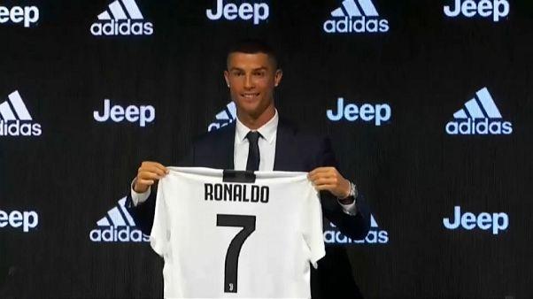 Hacienda devuelve dos millones de euros a Cristiano Ronaldo