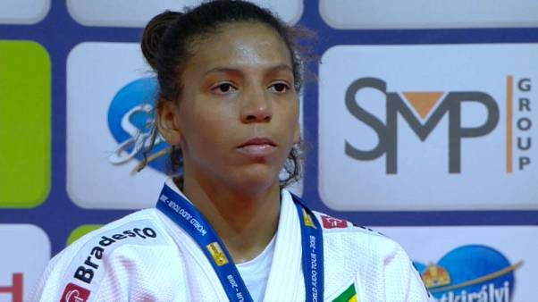 GP de Budapest : Ultime répétition avant les Mondiaux de judo