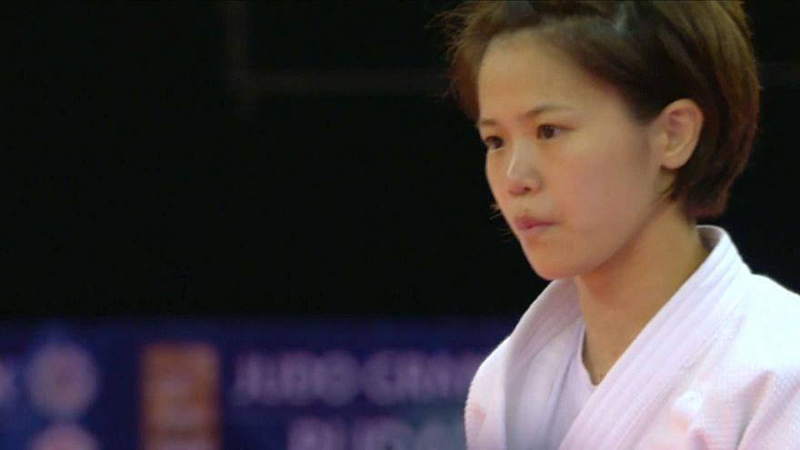 Judo Grand Prix in Budapest: Nippon kaum zu schlagen