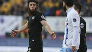 Trabzonspor'dan Aykut Demir açıklaması: Ahlakına güvendik, kur farkı, üstüne faiz istedi
