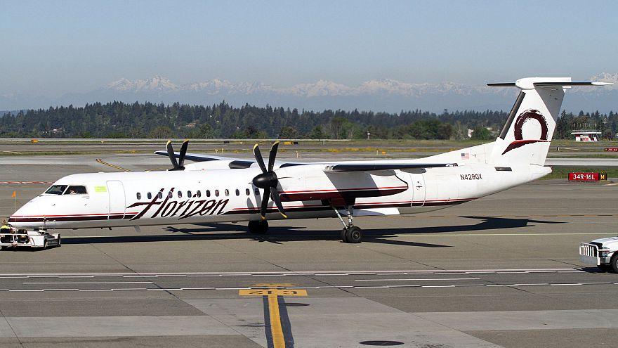 Seattle : un homme vole un avion et s'écrase avec