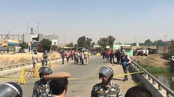 أجهزة الأمن المصرية تحبط هجوماً إرهابياً على كنيسة... ومقتل المهاجم