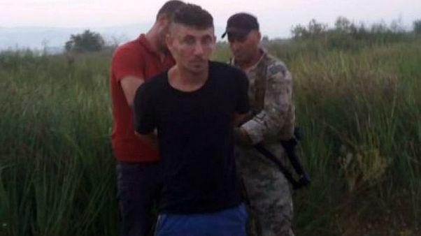 Μακελειό στην Αλβανία: Συγγενείς κατηγόρησαν 24χρονο για ζωοκλοπή κι αυτός τους σκότωσε