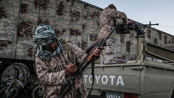 درگیری مسلحانه بین سپاه و «پیشمرگههای کرد» در منطقه مرزی اشنویه