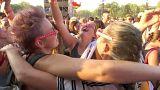 """Le 26è Festival Sziget prône une """"Love Revolution"""""""