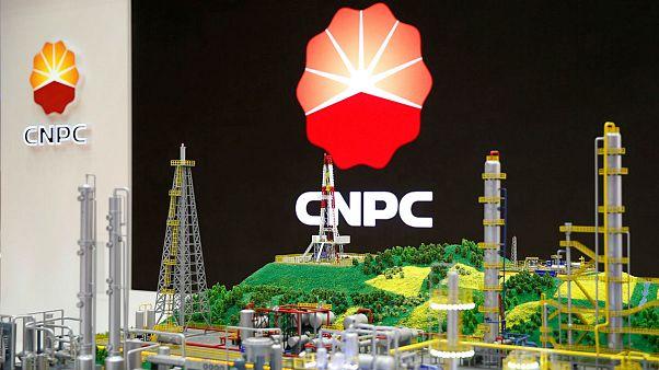 شرکت چینی با ۸۰ درصد سهم جایگزین توتال فرانسه در پارس جنوبی شد