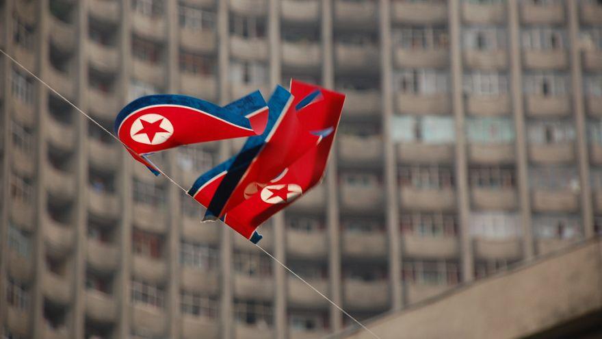 كوريا الشمالية تعتقل مواطناً يابانياً