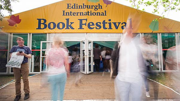 A closed book? Literary festival hits out over UK's 'humiliating' visa rules