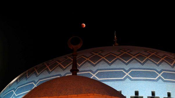 جامع الملك عبد الله في عمان