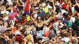 1 Mio. Techno-Fans feiern bei 26° C in Zürich: 10 der coolsten Bilder