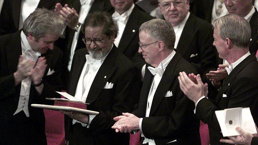 Morto Naipaul, premio Nobel per la Letteratura 2001